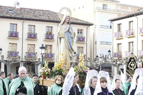 Domingo de Resurrección 2016